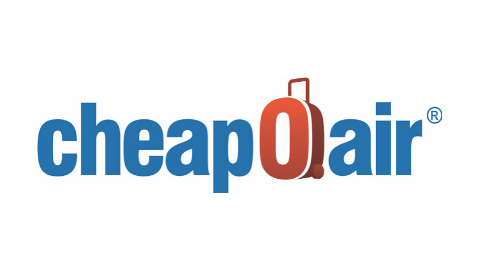 Cheapoair: Up to $40 off flights with promo code