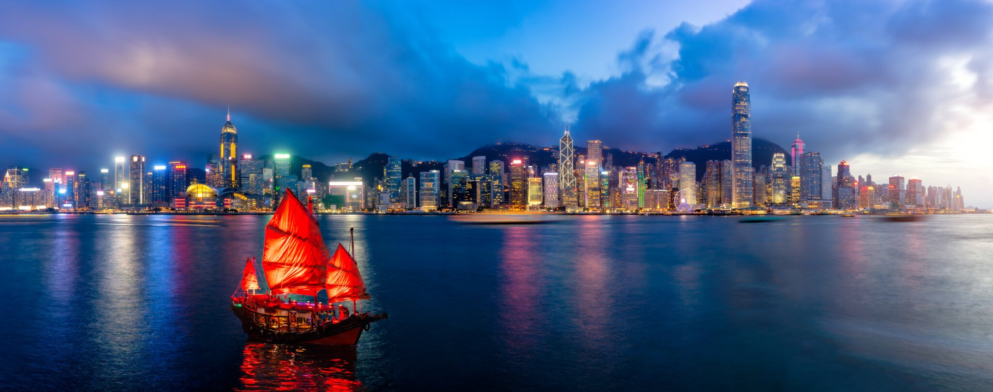 Is Hong Kong Still Safe for Travellers to Visit?