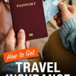 How to Get Travel Insurance with your Credit Card