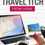 7 Cara Menggores Gatal Perjalanan Anda Dari Rumah