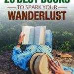 20 Buku Perjalanan Terbaik untuk Memicu Nafsu Berkeliaran Anda