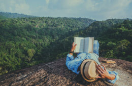 20 Best Travel Books