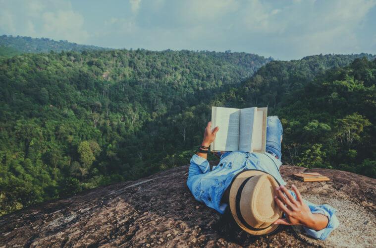 20 Best Travel Books