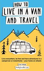 Bagaimana Hidup di Van dan Bepergian