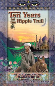 Odyssey: Ten Years on the Hippie Trail
