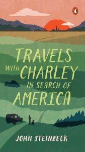 Bepergian dengan Charley: In Search of America